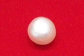 Basra natural pearl 3.63 carats