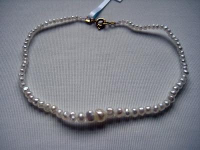 Natural Persian Gulf Pearls