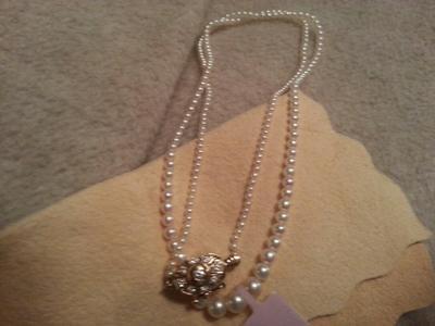 Persian Gulf Necklace