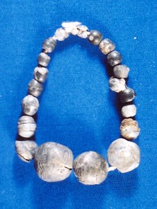 Hopewell Mound Pearls Ross County