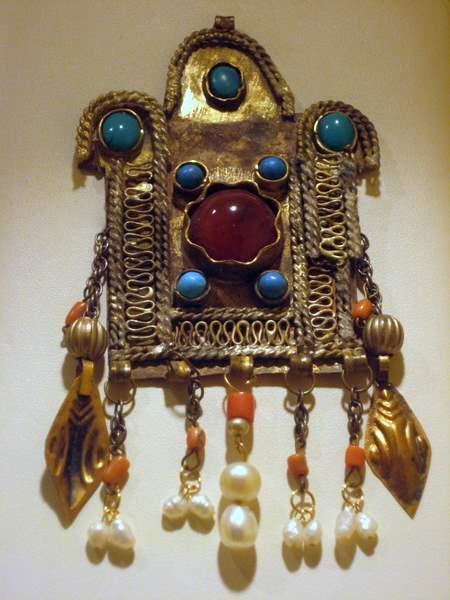 Jewelry of Hungary