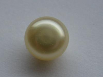 1.61carat Natural Persian Gulf Pearl
