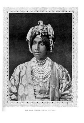 Maharajah of Patiala