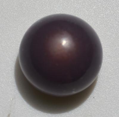Miss Porters Purple Quahog Pearl
