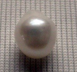 Natural pearl 0.93 carats