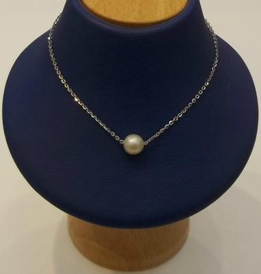 Natural pearl at 1.32 carat