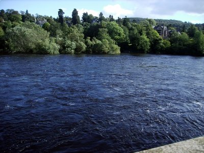 River Tay Perth