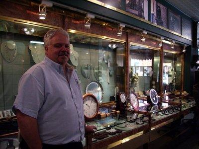 Steve Swan Jewelry Lake City Minnesota