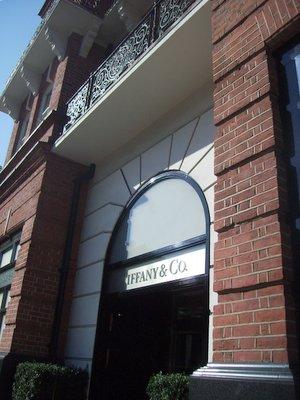 Tiffany Door London