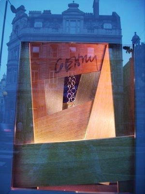Tiffany Window Sloane Square