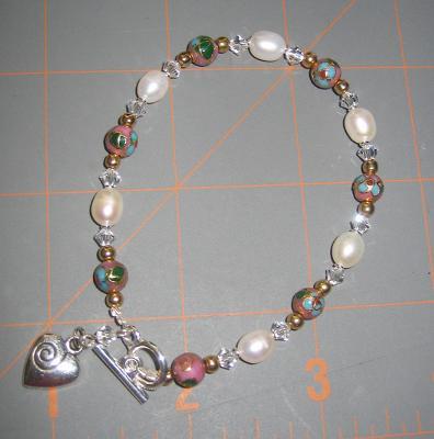 My everyday pearls